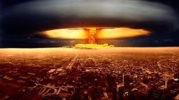america's nuclear attack