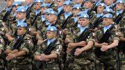 UN Military Takeover