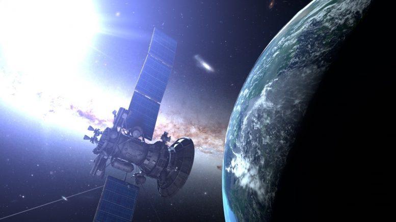 secret space technology