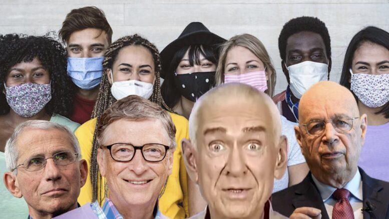 Global Vaccine SUICIDE CULT