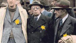 yellow star 1938